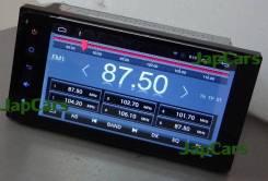 Магнитола для Toyota на Android 7.1/wi-fi/GPS/BT/7(200мм на 100мм). Под заказ