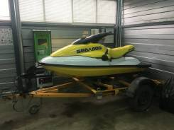 BRP Sea-Doo. 75,00 л.с., 1997 год год