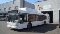 МАЗ 103965. городской автобус, 100 мест, В кредит, лизинг. Под заказ
