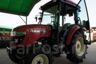 Branson. Трактор 6225Ch (60 л. с. ), 60 л.с. Под заказ