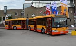 Лиаз. Автобус ЛиАЗ 621322 сочлененный низкопольный, 176 мест, В кредит, лизинг. Под заказ