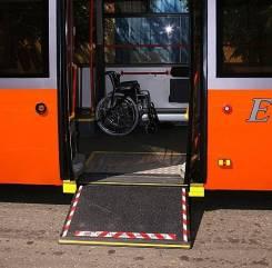 Лиаз. Автобус ЛиАЗ 621365 сочлененный низкопольный с новым дизайном, 35 мест, В кредит, лизинг. Под заказ