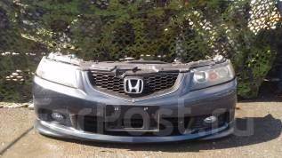 Ноускат. Honda Accord, CL7