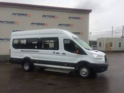 Ford Transit Jumbo. Городская маршрутка 460 EF (18+4 мест), 22 места, В кредит, лизинг