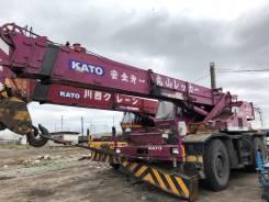Kato KR-25H-3. Автокран, 25 000кг.