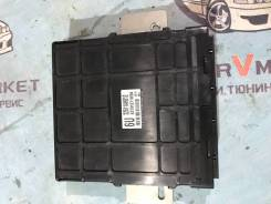 Блок управления двс. Subaru Legacy, BL5, BP5 Двигатель EJ204