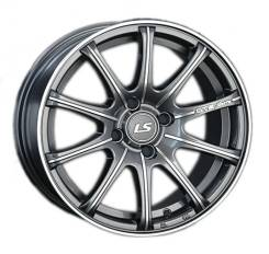Light Sport Wheels LS 317