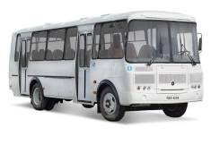 ПАЗ 423404. ПАЗ 4234-04 (класс 2) дв. ЯМЗ Е-5/ Fast Gear