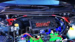 Распорка. Subaru Forester, SF5, SF6, SF9 Subaru Impreza, GC1, GC2, GC4, GC6, GC8