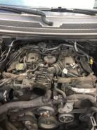 Land Rover Discovery 3 двигатель на разбор 276DT 2.7 дизель