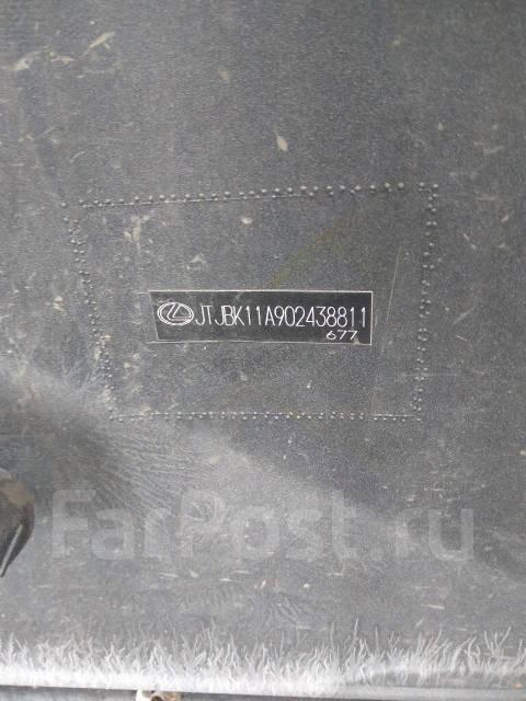 Бампер задний. Оригинал. Lexus Rx270, Rx350