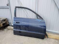 Дверь боковая. Toyota Caldina, ST191, ST191G