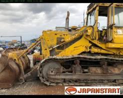 Komatsu D75S. Бульдозер Коmatsu D75S 2007 г. в. 23 тонны, 675куб. см., 23 000,00кг.