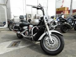 Yamaha XVS 1300. 1 300куб. см., исправен, птс, без пробега. Под заказ
