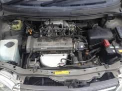 4A-FE контрактный двигатель! Гарантия качества! Установка!