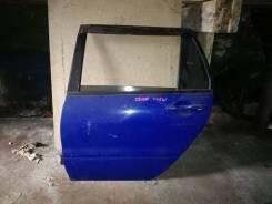 Дверь задняя левая Mitsubishi Lancer Cedia Wagon CS5W