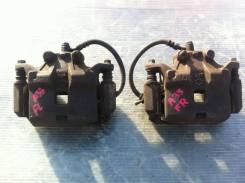 Суппорт тормозной. Nissan Cefiro, A33 Двигатель VQ20DE