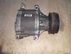 Компрессор кондиционера. Subaru Legacy, BL, BL5, BL9, BLE, BP, BP5, BP9 Subaru Outback, BP, BP9 Двигатели: EJ20, EJ201, EJ202, EJ203, EJ204, EJ206, EJ...