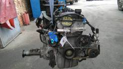 Двигатель SUZUKI PALETTE, MK21S, K6A, UB2852, 0740038834