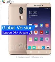 LeEco [LeTV] Cool 1. Новый, 32 Гб, Золотой, Dual-SIM