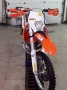 KTM 300 EXC. 300куб. см., исправен, птс, с пробегом