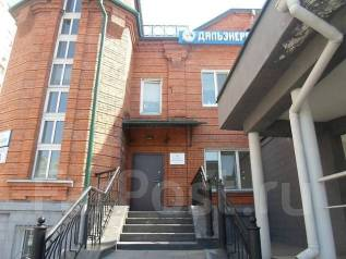 Офисно-торговое здание по адресу г. Хабаровск, переулок Донской, 7. Переулок Донской 7, р-н Центральный, 370кв.м.