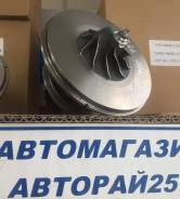 Картридж турбины. Kia Granbird Двигатель D6CA