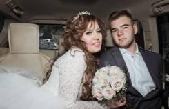 Свадебные фотосессии 1500