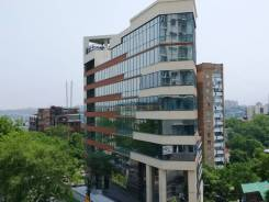 Новый Бизнес Центр — Остался этаж — 620 метров — Отдельный вход. 620кв.м., улица Арсеньева 17в, р-н Центр