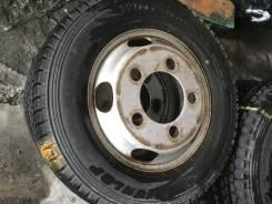 "195/75 R 15 LT Dunlop Winter MAXX на дисках. x15"""