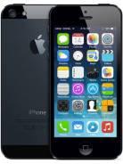 Apple iPhone 5. Новый, 16 Гб, Черный, 4G LTE
