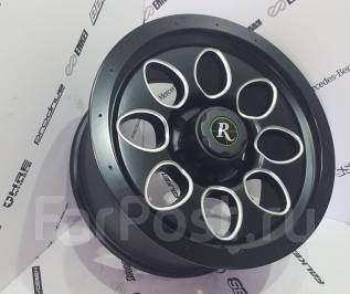 "Литые диски Remington R18 6x139.7. 9.0x18"", 6x139.70, ET0, ЦО 106,2мм."