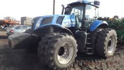 New Holland T8.390. Продается колесный сельскохозяйственный трактор , 390 л.с.