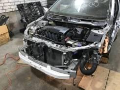 Рамка радиатора. Toyota Corolla Axio, NZE141, NZE144, ZRE142, ZRE144 Toyota Matrix, ZRE142 Toyota Corolla Fielder, NZE141, NZE144, ZRE142, ZRE144 Toyo...