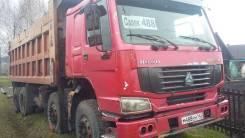 Howo. Продам грузовик HOWO, 9 700куб. см., 33 000кг.