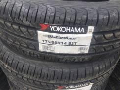 Yokohama BluEarth AE-01, 175/65R14 82T