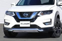 Рама защитная. Nissan X-Trail, HNT32, HT32, NHT32, NT32, T32. Под заказ