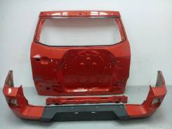 Крышка багажника + бампер задний + усилитель chery tiggo 5 15- б/у t. Chery Tiggo Chery Tiggo 5, T21 Двигатель SQR484F