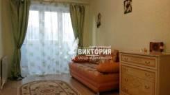 2-комнатная, улица Некрасовская 96/3. Некрасовская, агентство, 56кв.м. Комната