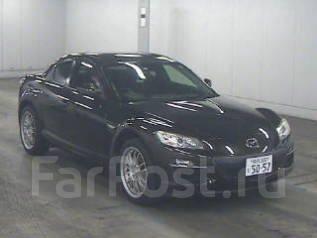 Mazda RX-8. SE3P, 13BMSP
