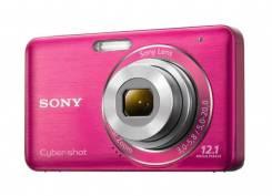 Sony. 10 - 14.9 Мп, зум: 4х