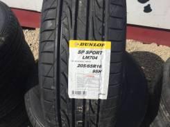 Dunlop SP Sport LM704, 205/65R16 95H