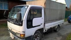 Nissan Atlas. Продается грузовик , 3 153куб. см., 1 500кг.