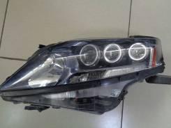 Фара Lexus RX270/RX350 (дорестайлинг)