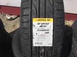 Dunlop SP Sport LM704, 215/60R16 95H