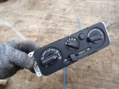 Блок управления климат-контролем. Suzuki Jimny, JB23W, JB43W Двигатель K6A