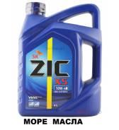 ZIC X5. Вязкость 10W-40
