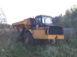 Caterpillar. Самосвал 1998 D300E (осмотр в Смоленске)