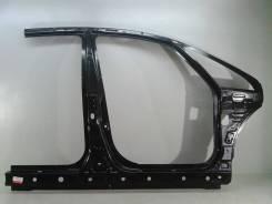 Рейлинг. Hyundai i20, PB Hyundai ix20 Kia Venga, YN Двигатели: G4FA, G4FC, G4LA, D4FC