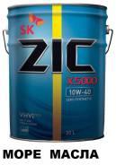 ZIC X5. Вязкость 10W-40, полусинтетическое. Под заказ